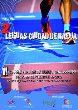 Concurso fotográfico MediaLegua 2012